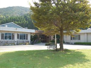 特別養護老人ホーム 喜楽奈村